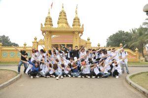 9 lý do vàng để chọn Trường Cao đẳng Công nghệ Y Dược Việt Nam