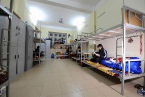 Trường Cao đẳng Công nghệ Y – Dược Việt Nam miễn phí 100% chi phí ở ký túc xá cho tân sinh viên