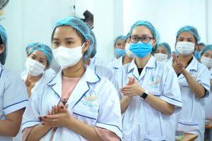 Chứng nhận Tập huấn An toàn Y tế là gì? Tại sao bắt buộc phải có khi hành nghề Phun xăm Thẩm mỹ?