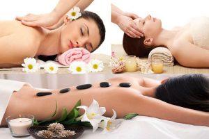 Khóa học Massage Body gồm những gì?