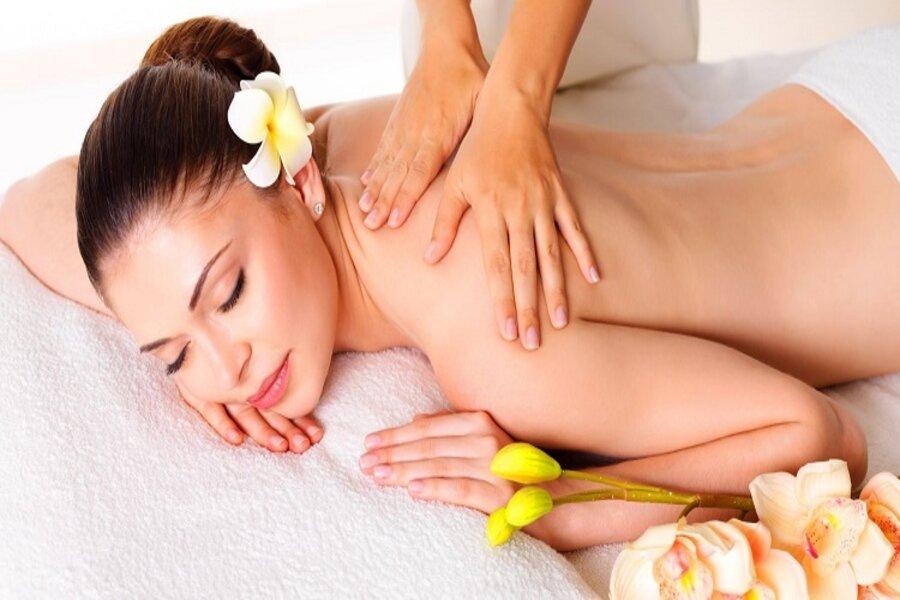 Tất tần tật những kiến thức liên quan đến Massage Body