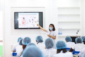 Tìm hiểu về khóa học Tập huấn An toàn y tế trong Spa, Thẩm mỹ