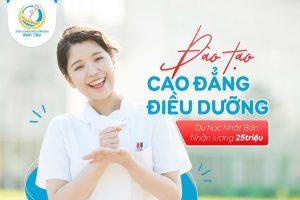 Học cao đẳng điều dưỡng ở đâu Hà Nội?