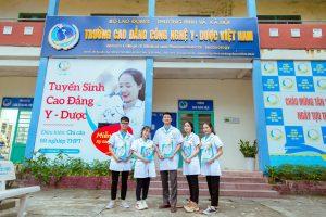 Những câu hỏi tuyển sinh cao đẳng dược Việt Nam năm 2021