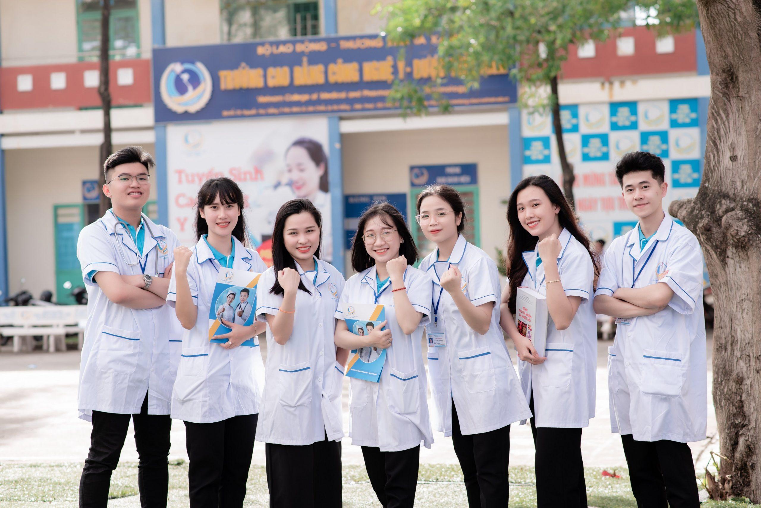 việc làm ngành Y Dược
