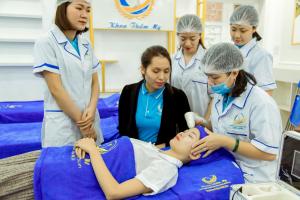 Chứng chỉ chăm sóc da và những thông tin về thủ tục cần biết