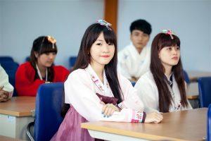 1001 lý do bạn nên học ngành Ngôn ngữ Hàn